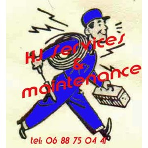 H-J Services Moutiers-les-Mauxfaits