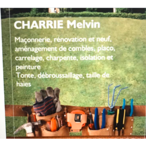 MELVIN CHARRIE Pamiers